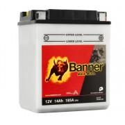 Banner YB14L-B2 Bike Bull motorkerékpár akkumulátor - 51413