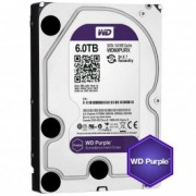 WESTERN DIGITAL hard disc WD60PURX-78 PURPLE 6TB 3844
