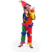 Fancydresswale Joker Costume For Kids