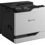 Imprimanta Laser Color Lexmark CS827DE Duplex Retea A4