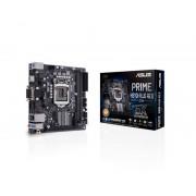 ASUSTEK COMPUTER ASUS PRIME H310I-PLUS R2.0/CSM placa base LGA 1151 (Zócalo H4) Intel® H310 Mini ITX