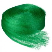 Vogelnet Mono groen maaswijdte 6x6 mm 10x2m