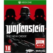Wolfenstein: The New Order, за XBOX ONE
