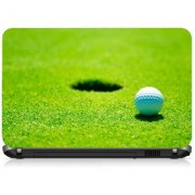 VI Collections HAKKY BALL PVC Laptop Decal 15.6