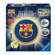 Puzzle 3D Lampara Futbol Club Barcelona - Ravensburger