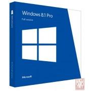 Microsoft Windows 8.1 Pro, English, 32bit, OEM, Licenca se prodaje iskljucivo uz nov racunar (FQC-06987)