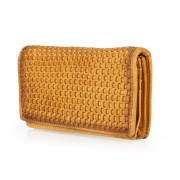 Harbour 2Nd Soft Weaving Shelly #B3.2224 mustard