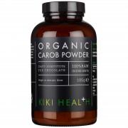 Kiki Health Alfarroba Biológica em Pó da 185 g