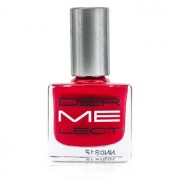 ME Nail Lacquers - Power Trip (Burst Of Red With Pink Undertone) 11ml/0.4oz ME Lacuri pentru Unghii - Power Trip (Burst Of Red Cu Subton Roz)