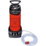 Pompa manuala presiune apa cu rezervor - 10 l cu manometru Rothenberger , cod FF35028