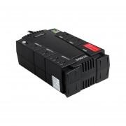 Batería de Respaldo CyberPower, 550VA 330 Watts con 8 Conexiones