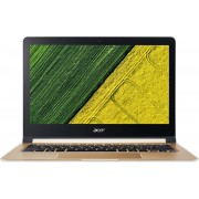 SF713-51-M4TC - 13.3i FHD Acer CrystalBrite IPS LCD - Intel Core i5-7Y54 - 8 GBDDR3 Memory - 256 GB SSD - 802.11ac + BT - Windows 10 Home - BLACK/GOLD - QWERTY