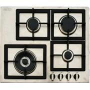 Plita incorporabila Studio Casa Largo LG60 3G 1C312XS Inox