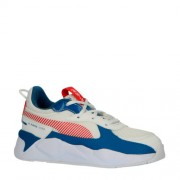 Puma RS-X Joy PS sneakers wit/rood/blauw