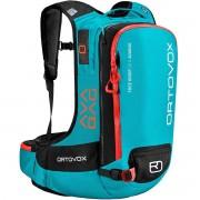 Ortovox Free Rider 20 S AVABAG Kit aqua