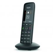 Siemens Gigaset C570 HX Telefone Suplementar Preto