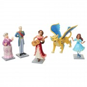 Set 5 figurine - Elena din Avalor