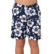 Okanui Kids Boys Classics Boardshort Blue