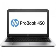 HP Inc. 450 G4 i3-7100U W10P 500/4G/DVR/15,6' Y8A55EA