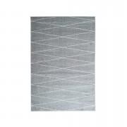 Tapijt Florence etnisch - grijs - 160x230 cm - Leen Bakker
