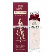 Naomi Campbell Pret a Porter Absolute Velvet EDT 50ml