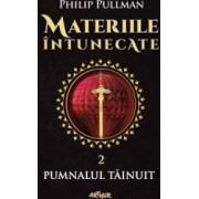 Materiile intunecate Vol.2 Pumnalul tainuit - Philip Pullman
