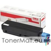 Тонер касета OKI 45807111 (Black)