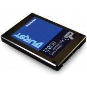 SSD SATA3 120GB Patriot Burst 560Mbs/450Mbs, PBU120GS25SSDR