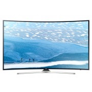 Televizor Samsung 49KU6172, LED, Ultra HD 4K, Smart TV, Curbat, 123 cm