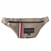 Чанта за кръст TOMMY HILFIGER - Th Metropolitan Crossbody Ny AM0AM06295 PDT
