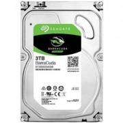 Твърд диск 3tb seagate sata, 7200 rpm, st3000dm008