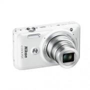 Nikon Compacta Nikon COOLPIX S6900 Blanco