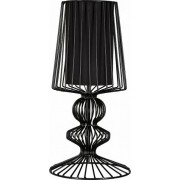 Nowodvorski Настольная лампа Nowodvorski Aveiro Black 5411