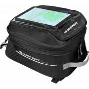 Bagster D-Line Imapct Magnetic Tankbag Negro un tamaño