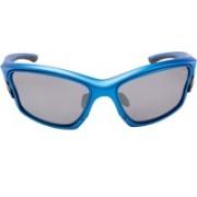 INVU Rectangular Sunglasses(Grey)