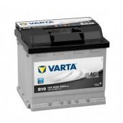 Varta Black Dinamic 12V 44Ah 400A 545412 autó akkumulátor jobb+ (+AJÁNDÉK!)