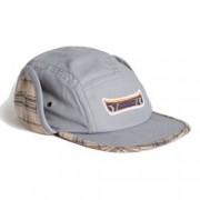 United By Blue Canoe Ear Flap 5-Panel Hat