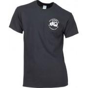 DW T-Shirt DW Classic Black L