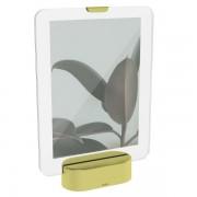 Рамка за снимки UMBRA GLO с LED светлина - 13 х 18 см - цвят златист