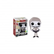 Funko Pop Pajama Jack Skellington Con Pijama Exclusivo Summer Convention 2016-Multicolor