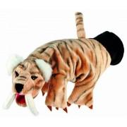 Hape - Beleduc - Sabertooth Tiger Glove Puppet