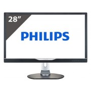 "Philips P-Line 288P6LJEB - 28"" - 4K"