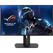 "Monitor ASUS PG278QR 27"", WQHD, Gaming, WLED/TN, G-Sync, LED, 1 ms, 1000:1, HDMI, USB, DP, VESA, Black"