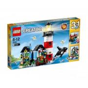 LEGO Creator 31051 - Морски фар