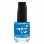 CND Creative Play 493 Aquaslide 136 ml