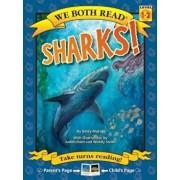 Sharks!, Paperback/Sindy McKay