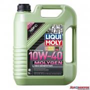 Molygen New Generation 10W-40 spec. motorolaj 5l