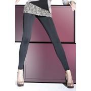 Gabi leggings fekete