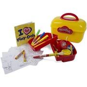 Play-Doh - kreatív készlet