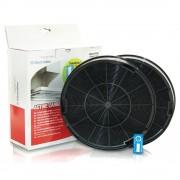 Filtru circular de carbon pentru hote Electrolux E3CFF62